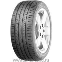 Летняя шина Barum Bravuris 3HM 225/55 R16 95V. Интернет-магазин Vseinet.ru Пенза