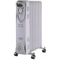 """Масляный радиатор """"Оазис"""" модель US-15. Интернет-магазин Vseinet.ru Пенза"""