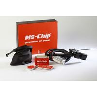 MS-Chip VW Touareg 3.0 TDI V6 245 л с CRSDB-T. Интернет-магазин Vseinet.ru Пенза