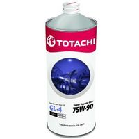 Масло трансмиссионное Totachi Super Hypoid Gear Oil Semi-Synthetic 75W-90 GL-4, 1 л. Интернет-магазин Vseinet.ru Пенза