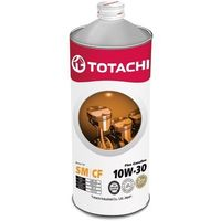 Масло моторное Totachi Fine Gasoline SM/CF 10W-30, 1 л. Интернет-магазин Vseinet.ru Пенза