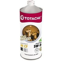 Масло моторное Totachi Grand Racing Fully Synthetic SN/CF 5W-50, 1 л. Интернет-магазин Vseinet.ru Пенза