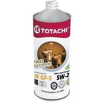 Масло моторное Totachi Ultra Fuel Fully Synthetic SN 5W-20, 1 л. Интернет-магазин Vseinet.ru Пенза