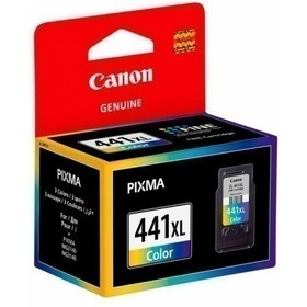 Картридж струйный Canon CL-441XL 5220B001 для MG2140/3140