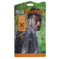 Мультитул Gerber Bear Grylls Ultimate, 31-000749, блистер, сталь. Интернет-магазин Vseinet.ru Пенза