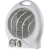 Тепловентилятор электрический Sakura SA-0504 W, белый. Интернет-магазин Vseinet.ru Пенза