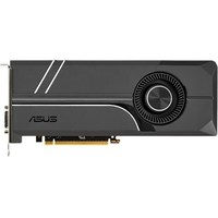 Видеокарта Asus GeForce GTX 1080, 8192 Мб, PCI-E 3.0, Ret (TURBO-GTX1080-8G). Интернет-магазин Vseinet.ru Пенза
