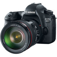 EOS 6D (WG) Kit EF 24-105mm 3.5-5,6 IS STM. Интернет-магазин Vseinet.ru Пенза