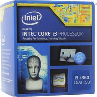 Процессор INTEL Core i3 4360 (BOX). Интернет-магазин Vseinet.ru Пенза