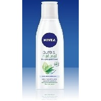 NIVEA PURE&NATURAL Тоник очищ. для кожи лица 200мл 81187. Интернет-магазин Vseinet.ru Пенза