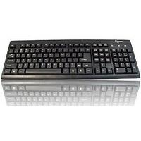 Клавиатура Gembird KB-8351U-BL проводная, USB, черный. Интернет-магазин Vseinet.ru Пенза