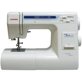 Швейная машина JANOME My Excel 1221 (ME 1221)