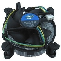 Кулер Intel Socket 1155/1156 ORIGINAL AL (80W). Интернет-магазин Vseinet.ru Пенза