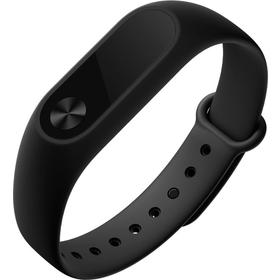 Фитнес-браслет Xiaomi Mi Band 2 черный