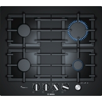 Варочная поверхность Bosch PPP6A6M90R черный матовый . Интернет-магазин Vseinet.ru Пенза
