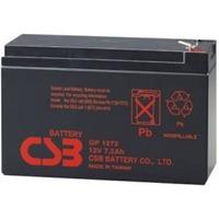 Батарея для ИБП CSB GP1272F2, 12V/28W 12В 7.2Ач. Интернет-магазин Vseinet.ru Пенза