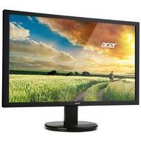 "Монитор Acer 27"" K272HLEbid черный VA LED 4ms 16:9 DVI HDMI матовая 100000000:1 300cd 178гр/178гр 1920x1080 D-Sub FHD 5кг. Интернет-магазин Vseinet.ru Пенза"