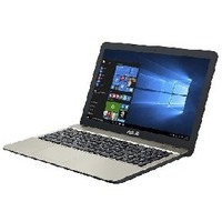 "Ноутбук Asus X541SA-XX057D Pentium N3710/4Gb/500Gb/DVD-RW/Intel HD Graphics/15.6""/HD (1366x768)/Free DOS/black/WiFi/BT/Cam. Интернет-магазин Vseinet.ru Пенза"