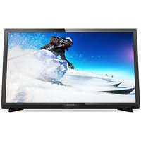 Телевизор Philips 22PFT4031/60, черный. Интернет-магазин Vseinet.ru Пенза