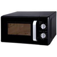Микроволновая печь Horizont 20MW700-1478AAB черная. Интернет-магазин Vseinet.ru Пенза