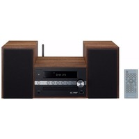 Микросистема Pioneer X-CM66D-B черный 30Вт/CD/CDRW/FM/USB/BT. Интернет-магазин Vseinet.ru Пенза