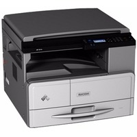 МФУ Ricoh MP 2014D (A3, 20стр/мин, дуплекс, крышка, цв.сканер, в комплекте тонер (4000стр), девелопер, инструкция. Интернет-магазин Vseinet.ru Пенза