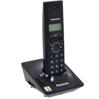Фото Радиотелефон Panasonic KX-TG1711RUB. Интернет-магазин Vseinet.ru Пенза