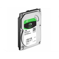 Фото Жесткий диск HDD  Seagate BarraCuda ST1000DM010, 1000Гб, SATA 6Gb/s, 7200 об/мин, 64 Мб. Интернет-магазин Vseinet.ru Пенза