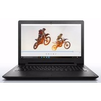 "Ноутбук Lenovo IdeaPad 100-15IBR Celeron N3060/2Gb/500Gb/Intel HD Graphics 400/15.6""/HD (1366x768)/Free DOS/black/WiFi/Cam. Интернет-магазин Vseinet.ru Пенза"
