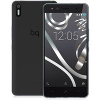 Смартфон BQ Aquaris X5 Plus, 16Гб/LTE, 2 SIM, черный. Интернет-магазин Vseinet.ru Пенза