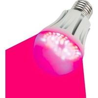 Лампа светодиодная для растений LED-А60-9W/SP/E27/CL ALM01WH. Интернет-магазин Vseinet.ru Пенза
