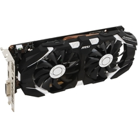 Видеокарта MSI GeForce GTX 1060, 6144 Мб, PCI-E 3.0, Ret (GTX 1060 6GT OCV1). Интернет-магазин Vseinet.ru Пенза