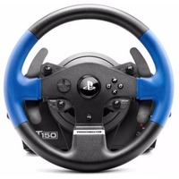 Руль Thrustmaster T150 RS EU Version PS4/PS3/PC (4160628). Интернет-магазин Vseinet.ru Пенза