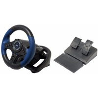 Руль Hori Racing Wheel Controller PS 4 (PS4-020E). Интернет-магазин Vseinet.ru Пенза