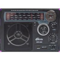 Радиоприемник RITMIX RPR-888. Интернет-магазин Vseinet.ru Пенза