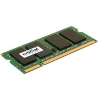 Память DDR2 4Gb 800MHz Crucial CT51264AC800 RTL PC2-6400 CL6 SO-DIMM 240-pin 1.8В. Интернет-магазин Vseinet.ru Пенза