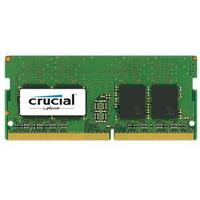 Память DDR4 8Gb 2133MHz Crucial CT8G4SFS824A RTL PC4-19200 CL17 SO-DIMM 260-pin 1.2В. Интернет-магазин Vseinet.ru Пенза
