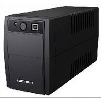 Источник бесперебойного питания Ippon Back Basic 650 Euro 360Вт 650ВА черный. Интернет-магазин Vseinet.ru Пенза