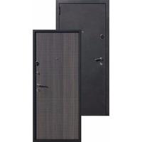 Дверь мет. 7,5 см Гарда муар венге тобакко 860 правая (Россия). Интернет-магазин Vseinet.ru Пенза