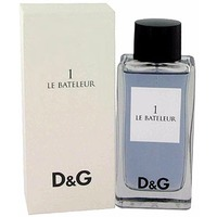 DOLCE&GABBANA № 1 LE BATELEUR men mini 5ml edt. Интернет-магазин Vseinet.ru Пенза
