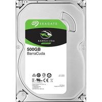 Жесткий диск HDD  Seagate BarraCuda ST500DM009, 500Гб, SATA 6Gb/s, 7200 об/мин, 32 Мб. Интернет-магазин Vseinet.ru Пенза