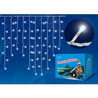 Бахрома светодиодная ULD-B3010-200/DTA BLUE IP20 (200 светодиодов, 3м, синий). Интернет-магазин Vseinet.ru Пенза