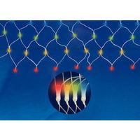 Сетка светодиодный ULD-N2520-240/DTA MULTI IP20 (240 светодиодов, 2,5х2м, разноцветная). Интернет-магазин Vseinet.ru Пенза