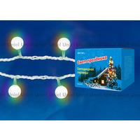 Гирлянда светодиодная ULD-S0280-025/DTA RGB IP20 RAINBOW (25 светодиодов, 2,8м, RGB). Интернет-магазин Vseinet.ru Пенза