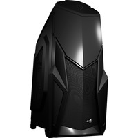 Корпус Aerocool Cruisestar Advance черный без БП ATX 3x120mm 2xUSB2.0 2xUSB3.0 1xE-SATA audio CardReader front door. Интернет-магазин Vseinet.ru Пенза