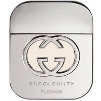 GUCCI GUILTY PLATINUM lady 50ml edt. Интернет-магазин Vseinet.ru Пенза