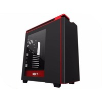 NZXT H440 Black-Red CA-H442W-M1. Интернет-магазин Vseinet.ru Пенза