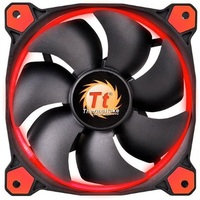 Thermaltake Riing 14 Red CL-F039-PL14RE-A. Интернет-магазин Vseinet.ru Пенза