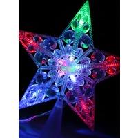 Светодиодная звезда KOC STAR10LED RGB КОСМОС. Интернет-магазин Vseinet.ru Пенза