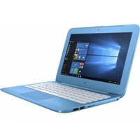 "Трансформер HP Stream 11-y000ur Cel N3050/2Gb/SSD32Gb/11.6""/IPS/Touch/HD/W1064/blue/WiFi/BT/Cam [y3u90ea]. Интернет-магазин Vseinet.ru Пенза"